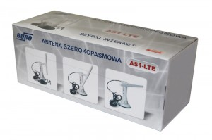 Antena AS1-LTE